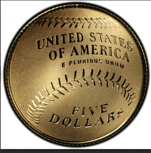 Non Circulating Legal Tender from the U.S. Mint
