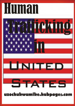 Human Trafficking in United States of America