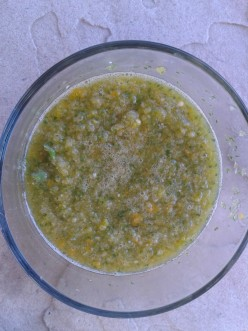 How to Make Puerto Rican Sofrito