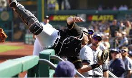 Tony Sanchez's willingness to go above and beyond will help him to win back Pirates fans.