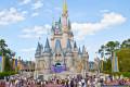 A Short History of Walt Disney World