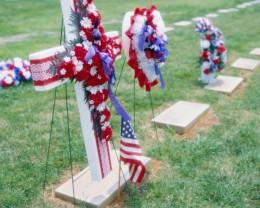 A Patriotic Memorial