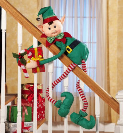 Have you started or have you even completed putting up your Christmas decorations for this year?