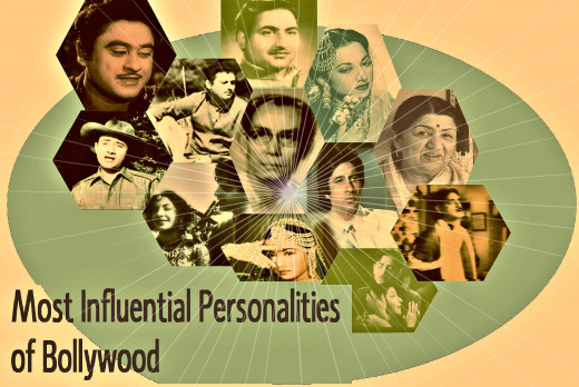 Greatest Ever Personalities of Hindi Cinema