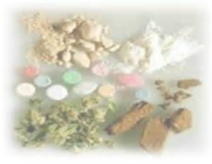 Drug addiction creates problems for offenders on probation/supervised release.