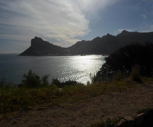 Houtbaai, Cape Peninsula, South Africa