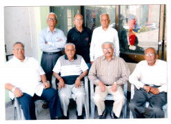 Avoiding Alzheimer's with Group & Social Communication