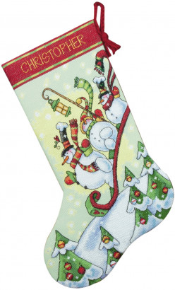 Best Christmas Stocking Kits