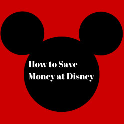 Save Money by Buying Disney Souvenirs Before You Visit the Park