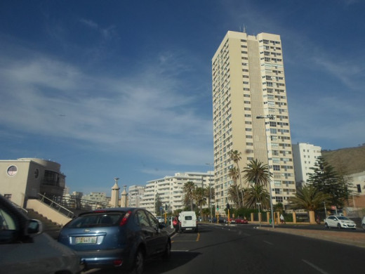 Sea Point, Cape Town, South Africa