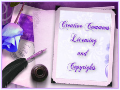 Spotlight On | Creative Commons Licenses | How To Choose The Right One For You