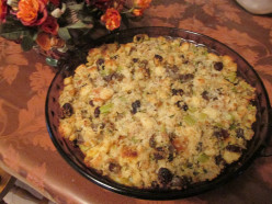 Giblet Stuffing