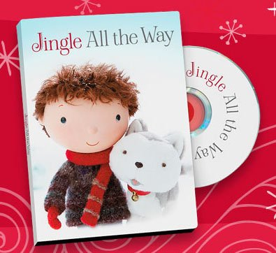 Click here to order the Jingle All The Way DVD from Amazon.