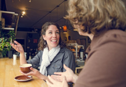 How can I learn the art of small talk?