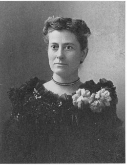 Williamina Fleming – From the Maid's Quarters to the Annals of Astronomy