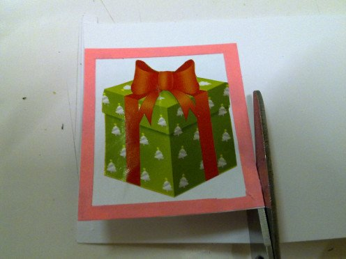 paste the gift picture