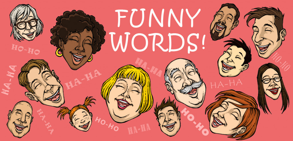 Funny Words To Say