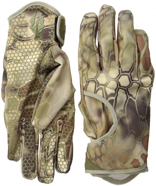 Kryptek Men's Krypton Gloves
