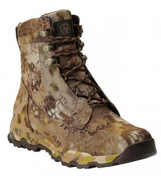 Ariat FPS 7 Kryptek WP Insulated Boot