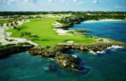 Punta Espada Golf Course at Cap Cana Dominican Republic