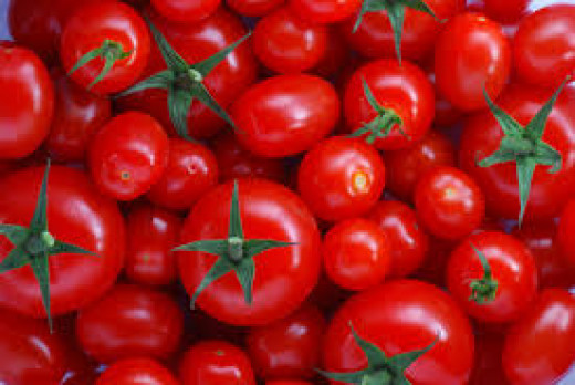 Lycopene found in tomatoes has powerful anti-cancer properties.