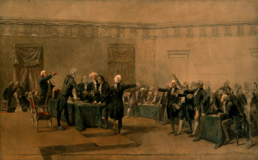 by Charles Édouard Armand-Dumaresq (1826-1895) (White House Historical Association) [Public domain], via Wikimedia Commons