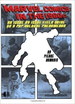 Marvel Comics in the 1960's REDUX