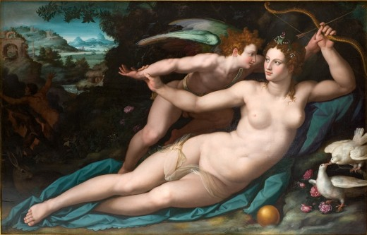 Alessandro Allori (1535–1607)  PD-art-100