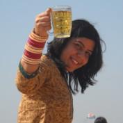 Tanya Prasher profile image