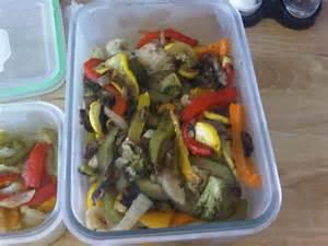 Leftover vegetables can be frozen for making vegetable soup