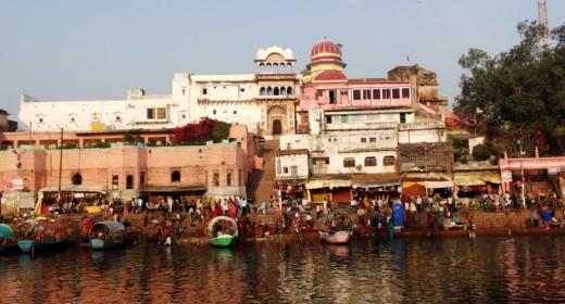 Ram Ghat, Mandakini 1