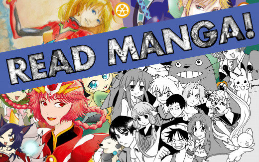 Read Manga Online!