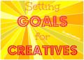 Creative Goal Setting