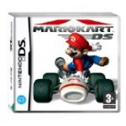 Super Mario Cart DSi