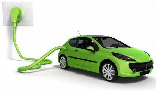 New technology for charging a car battery