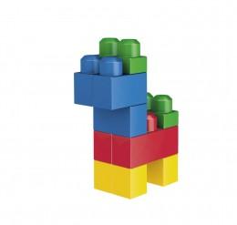 Giraffe building blocks