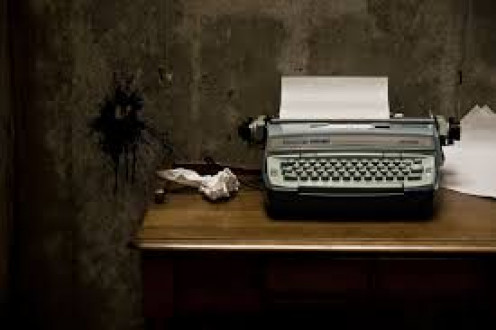 Write to express freely.