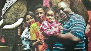 Eric Garner September 15, 1970 – July 17, 2014 Father, Husband,Victim of Police Brutality, Hashtag