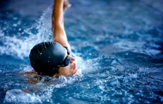Swimming is a great exercise and can also help you if you are in trouble in the water