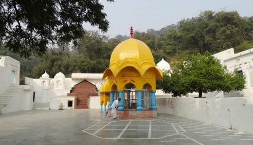 Prachin Bharat Milap Temple 3