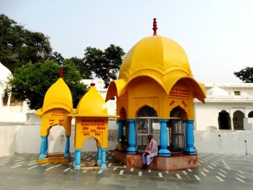 Prachin Bharat Milap Temple 6
