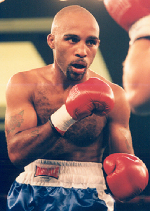 Buddy McGirt took on all comers in the junior welterweight and welterweight divisions. Now McGirt is a tremendously talented and successful boxing trainer.