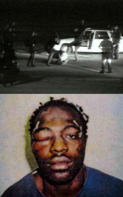 1992 Rodney King
