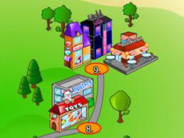 shopping-city