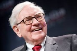 Warren Buffet's Three Golden Rules of Investing