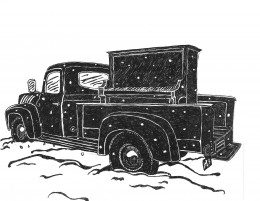 Illustration by Daniel Carter