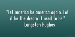 Summary & Analysis of Langston Hughes'