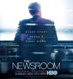 "The True Message Behind HBO's ""The Newsroom"""