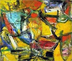 Abstract Expressionism: Rise in America