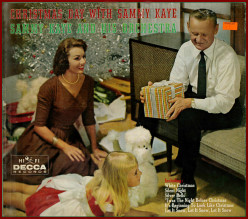 Christmas Day With Sammy Kaye - Sammy Kaye and His Orchestra